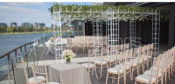 Wire Pergola Tiffany Chairs Butler 39 S Tray