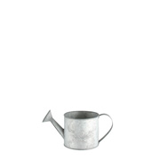 Tin Watering Can Small
