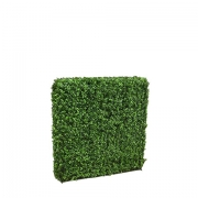 Faux Hedge Panel