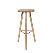 Scandi Bar Stool