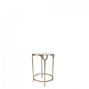 Salon Side Table