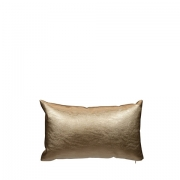 Metallic Cushion