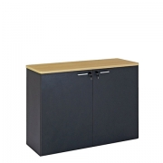 Linear Lockable Cupboard