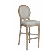 Bordeaux Bar Stool