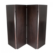 Chocolate Folding Screen