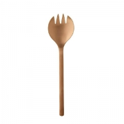Copper Serving Fork