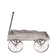 Flower Cart - Trolley