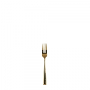 Gold Sweet Fork