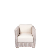 Hampton Wicker Armchair