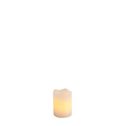 Rustic Votive Candle
