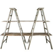 Hampton Scaffold Shelving