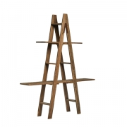 Farmhouse Ladder Stand