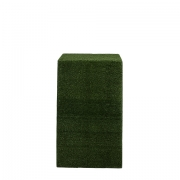 Faux Grass Plinth