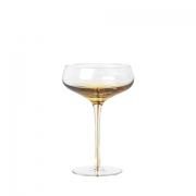 Lune Champagne Saucer
