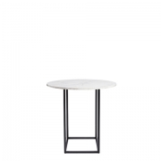 Optical Bar Table Round