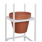 Pergola Acrylic Insert with Pot
