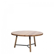 Scandi Natural Coffee Table