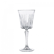 Timeless Red Wine Glass