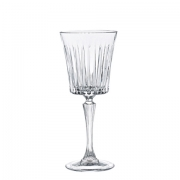 Timeless White Wine Glass