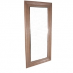 Provincial Wall Mirror