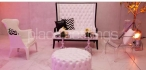 Pink Room Setting